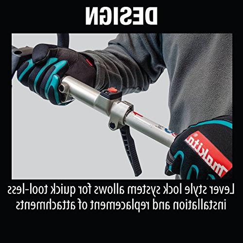 Makita XUX01Z LXT Brushless Cordless Couple Power Tool Only