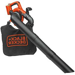 BLACK+DECKER LSWV36B 40V Lithium Ion Sweeper/Vac Baretool