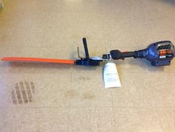 **NEW CORE OUTDOOR POWER CHT410 CORDLESS HEDGE TRIMMER/CLIPP