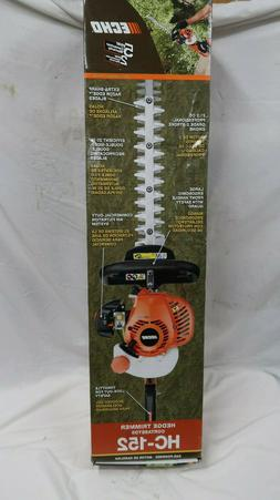 New Echo HC-152 20 in. 21.2cc Gas 2-Stroke Cycle Hedge Trimm