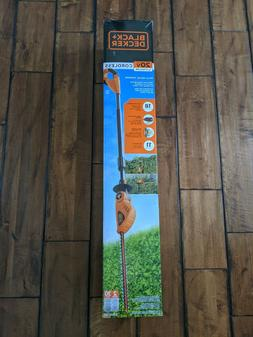 New Black & Decker LPHT120 20V MAX Lithium Pole Hedge Trimme
