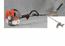 Brand New KASEI 43cc Gas long pole hedge trimmer 7 feet EPA