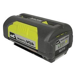 New Ryobi OP4030 40V 3.0Ah Lithium ion Battery w/ Fuel Gauge