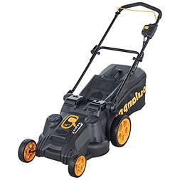 """Poulan Pro PPB4020M 40V 20"""" push mower #967044401"""