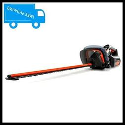 Remington RM4020 40V 22-Inch Cordless Battery Hedge Trimmer