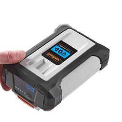 VonHaus Spare Replacement Lithium-ion 4.0Ah Battery Compatib
