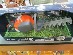 HUSQVARNA TOY HEDGE TRIMMER  PART# 585729103