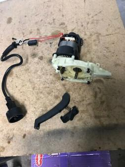 Used Motor Switch Wires Electric Hedge Trimmer Craftsman 71.