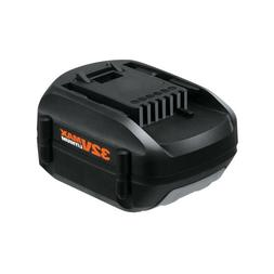 WORX WA3537 32V Lithium Replacement Battery for Trimmer, Hed