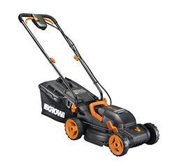 WORX WG775 Lil'Mo 14-Inch 24V Cordless Lawn Mower