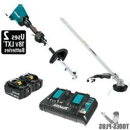 Makita XUX01M5PT 18V X2  LXT Lithium-Ion Brushless Cordless