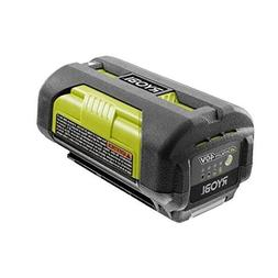 Ryobi ZROP4026 40-Volt Lithium-ion Battery 93.6 wh Certified